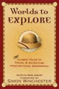 Worlds to Explore - Unknown (ISBN 9781426200441)