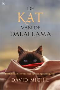 De kat van de Dalai Lama - David Michie (ISBN 9789044344387)