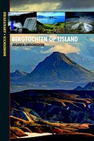 Bergtochten op IJsland - Jolanda Linschooten (ISBN 9789025753573)