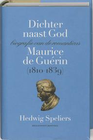 Dichter naast God - Hedwig Speliers (ISBN 9789085422112)