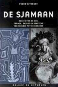 De Sjamaan - Piers Vitebsky (ISBN 9789057641633)