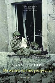 De wetten van het perspectief - Adam Thorpe (ISBN 9789057591280)