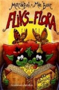 Fliks en Flora - Marc de Bel (ISBN 9789065657749)