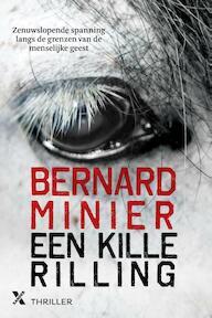 Een kille rilling - Bernard Minier (ISBN 9789401602693)