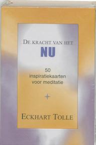 50 inspiratie kaarten - E. Tolle (ISBN 9789020283679)