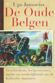 De oude Belgen - Ugo Janssen (ISBN 9789044308662)