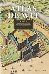 Atlas de wit (ISBN 9789401401890)