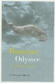 Odyssee - Homerus (ISBN 9789021497617)