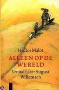 Alleen op de wereld - Hector Malot, Amp, August Willemsen (ISBN 9789029529716)