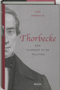 Thorbecke - Jan Drentje (ISBN 9789053529850)