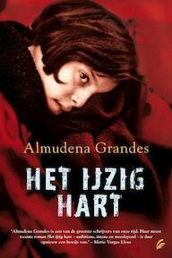 Het ijzig hart - Almundena Grandes (ISBN 9789056722883)