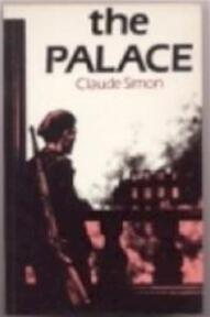 Palace - Claude Simon (ISBN 9789029024808)