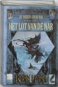 Het lot van de nar - Robin Hobb (ISBN 9789022536018)