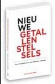 Nieuwe getallenstelsels - van den Essen (ISBN 9789085713364)