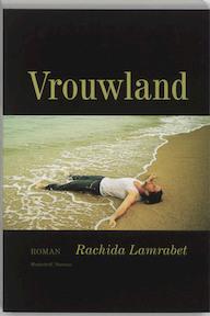 Vrouwland - Rachida Lamrabet (ISBN 9789085421528)