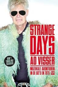 Strange days - Ad Visser (ISBN 9789460682155)