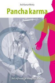 Panchakarma - Anil Kumar Mehta, Anil Kumar Mehta (ISBN 9789051791013)