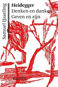 Heidegger - Samuel IJsseling (ISBN 9789460041983)
