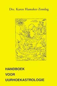 Handboek voor uurhoekastrologie - K.M. Hamaker-Zondag (ISBN 9789063781002)