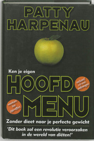 Ken je eigen hoofdmenu + CD - Patty Harpenau (ISBN 9789061128823)