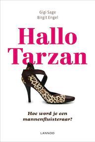 Hallo Tarzan - Gigi Sage (ISBN 9789020986129)
