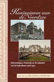 Koninginnen aan de Noordzee (ISBN 9789087043520)