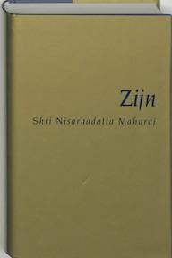 Zijn - M. Nisargadatta (ISBN 9789069634982)