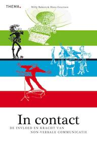 In contact - Willy Bakers, Hans Geurtsen (ISBN 9789058715302)