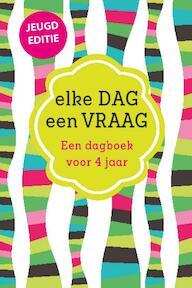Elke dag een vraag voor kids (ISBN 9789045317151)