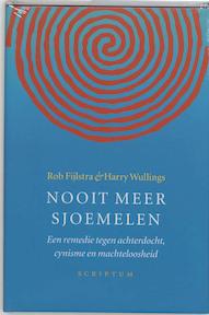 Nooit meer sjoemelen - R. Fijlstra, Rob Fijlstra, H. Wullings, Harry Wullings (ISBN 9789055942794)