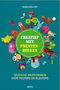 Creatief met prentenboeken - Marleen Ost (ISBN 9789033482519)