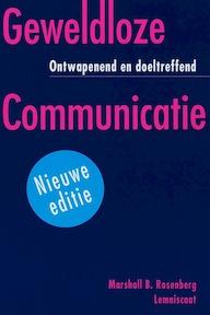 Geweldloze communicatie - Marshall B. Rosenberg (ISBN 9789056378547)