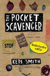 The Pocket Scavenger - Nederlandse - Keri Smith (ISBN 9789000333004)