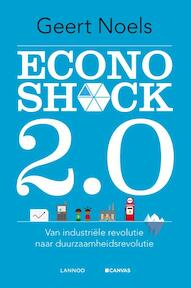 Econoshock 2.0 - Geert Noels (ISBN 9789401414227)