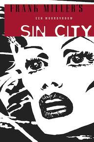 Sin City 2: Een moordvrouw - F. Miller (ISBN 9789049500597)