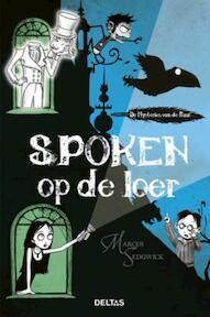 De mysteries van de Raaf - Marcus Sedgwick (ISBN 9789044731682)