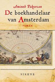 De boekhandelaar van Amsterdam - Amineh Pakravan (ISBN 9789058315083)