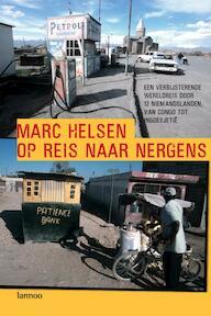 Op reis naar Nergens - Marc Helsen (ISBN 9789020965926)