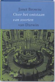 Over het ontstaan van soorten van Darwin - J. Browne (ISBN 9789053306376)