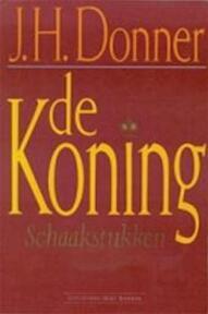 De koning - J.H. Donner (ISBN 9789035104679)