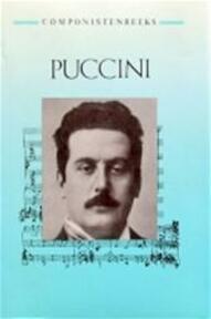 Puccinni - J. van Leeuwen (ISBN 9789025721886)