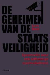 De geheimen van de Staatsveiligheid - Lars Bové (ISBN 9789401422826)