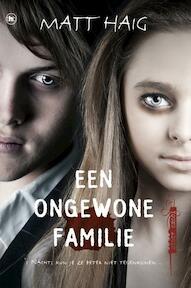 Een ongewone familie - Matt Haig (ISBN 9789044332575)