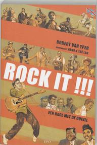 Rock It !!! - R. van Yper (ISBN 9789064452703)