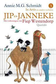 Jip en Janneke / In Artis - Annie M.G. Schmidt (ISBN 9789045102184)
