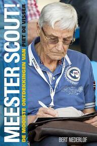 Meester Scout! - Bert Nederlof (ISBN 9789492199546)