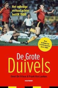 De Grote Duivels - Geert De Vriese, Frank Van Laeken (ISBN 9789089244567)