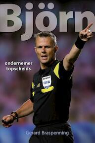 Björn - Gerard Braspenning (ISBN 9789079399758)