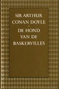 De hond van de Baskervilles - Arthur Conan Doyle, Alfred Kistemaker