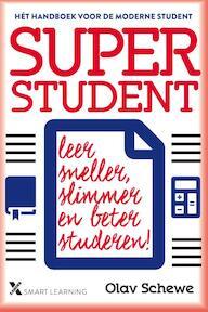 SCHEWE*SUPERSTUDENT - Olav Schewe (ISBN 9789401605649)